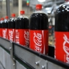 Coca-Cola акциялари нархи тушумнинг камайгани ҳақидаги ҳисоботдан кейин тушиб кетди