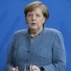 Angela Merkel: musulmonlar Germaniya jamiyatining bir qismi