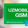 UzMobile GSM tarmog'i Toshkent shahrida 4G bo'lishini ma'lum qildi