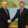 Shavkat Mirziyoyev MDH Ijroiya qo'mitasi raisini qabul qildi