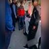 Сергелида тўппончадан ўқ узган шахс ушланди (видео)