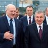 Шавкат Мирзиёев Александр Лукашенкога таклиф билан чиқди