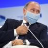 Путин коронавирус пандемиясининг яна бир яхши томонини маълум қилди