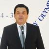 Bahodir Hodiyev TDIU rektori bo'ldi
