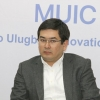 «Mirzo Ulugbek Innovation Center» директори ўзгарди