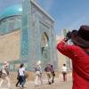 Ўзбекистон энг яхши ривожланаётган туристик йўналиш деб топилди