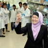 Singapurda muslima olima besh daqiqada koronavirusni aniqlaydigan test ishlab chiqdi