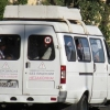 Yo'nalishli taksilar faoliyatiga ruxsat berildi
