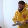 Ramzan Qodirov koronavirusga chalinmaganini ma'lum qildi