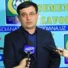 """Hamidjon Aktamov: """"Bizda zaxira futbolchilari deyarli yo'q"""""""