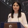 Saida Mirziyoyeva «Mendirman Jaloliddin» seriali haqida gapirdi
