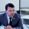 Депутат Расул Кушербаев 2020 йил якунлари ҳақида