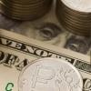 Россияда доллар курси 57 рублга кўтарилди