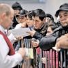 Белоруссия ўзбекистонлик мигрантларни жалб қилишга қизиқмоқда