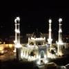 Chechenistonda yana bir go'zal masjid ochiladi