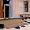 Namangandagi masjiddan 600 ming so'mlik qishki poyabzalni o'g'irlab ketgan shaxs ushlandi