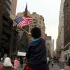 Сўровнома: америкалик сайловчилар мусулмон президентга овоз беришга тайёрми?