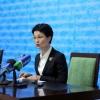 Svetlana Ortiqova «snos»lar haqida: Haqiqatdan sharmandali ishlar bo'ldi