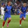 Франция термаси 1/8 финалга йўл олган илк жамоа бўлди
