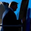 Трамп президентлиги вақтида қабул қилган энг мураккаб қарорни маълум қилди