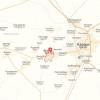 Qashqadaryoning Beshkent shahrida gaz chaqnashi yuz berdi