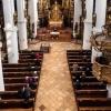 'Nemis katoliklari ommaviy ravishda cherkovdan voz kechmoqda