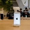 Apple moliyaviy chorak davomida rekord darajada daromad qildi