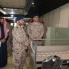Саудия Арабистони армиясида аёллардан иборат биринчи бўлинма пайдо бўлди