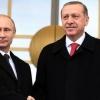 Эрдўғон ва Путин: «АҚШ хато қилди»