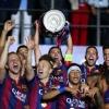«Барселона» жамоаси Чемпионлар лигасида ғолибликни қўлга киритди
