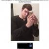 Facebook'ни бузган хакерлар Google бош саҳифасида эълон қолдиришди