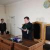«Ahmadboy ishi»ni ko'rgan Toshkent viloyat sudi sudyasi koronavirusdan vafot etdi