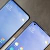Xiaomi kamerasi ekran ostida joylashgan displeylardan foydalanishga o'tadi (video)