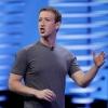 Sukerberg Trampning Facebook unga dushmanligi haqidagi gapiga javob qildi