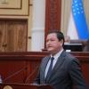 Prezident Shuhrat G'aniyevni bosh vazir o'rinbosari lavozimiga tasdiqladi