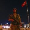 Туркияда 99 полковник генерал даражасига кўтарилди