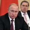 Путин: «қанақадир ландавурлар» ҳеч қачон Россия президентлиги лавозимига даъво қила олмайди