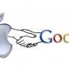 Google Apple'га 3 млрд доллар тўлайди