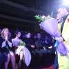 Shov-shuv: Asal Shodiyeva bo'lajak turmush o'rtog'ining konsertida bo'lajak qaynonasi bilan suratga tushdi