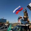 Putin Suriyada xususiy qo'riqlash kompaniyalari borligini tasdiqladi