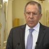 Sergey Lavrov 7 aprelda Toshkentga keladi