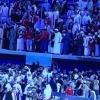 Қувайтда мухлислар жойлашган трибуна қулаб тушди (Видео)