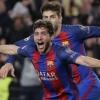 «Барселона» - «ПСЖ» — 6:1. Голларни томоша қилинг! (Видео)