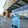 Koronavirus Xitoyga qaytdi. Janubiy Koreyada esa yana 25 kishida virus aniqlandi