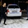 """""""Хизмат автомобиллари олдида рақсга тушган эркатойлар""""га суд томонидан чора кўрилди"""