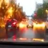 Хитойда оловли ёмғир ёғди (Видео)