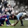 """""""Napoli"""" - """"Barselona"""" o'yini oldidan Davron Fayziyev: Shu rasmga mazza qildim"""