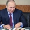 Путинда Трампга қарши компромат бор