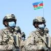 Tog'li Qorabog' kelishuvi: Ozarbayjon armiyasi Agdam tumaniga kirdi