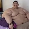 "600 кг вазнга эга 33 ёшли йигит 175 килограммга ""озди""!"
